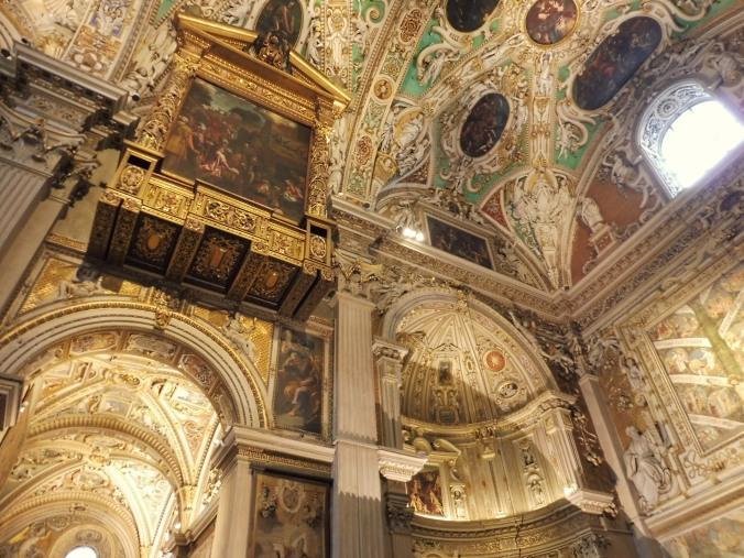 basilica of Santa Maria Maggiore (10)