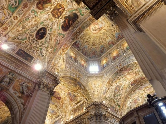 basilica of Santa Maria Maggiore (14)