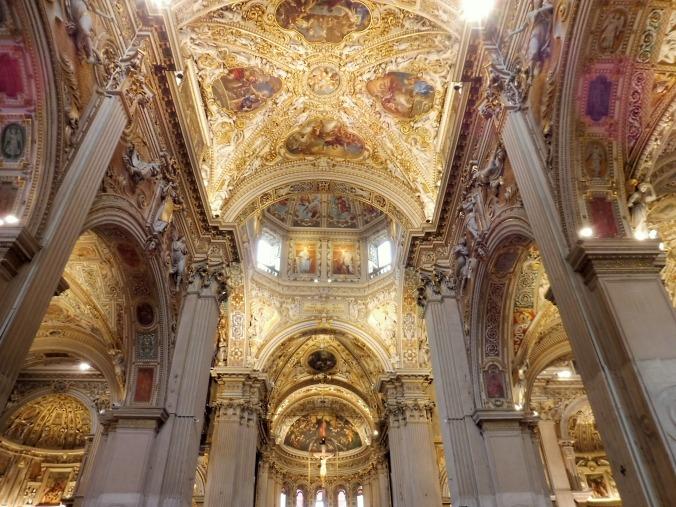basilica of Santa Maria Maggiore (4)