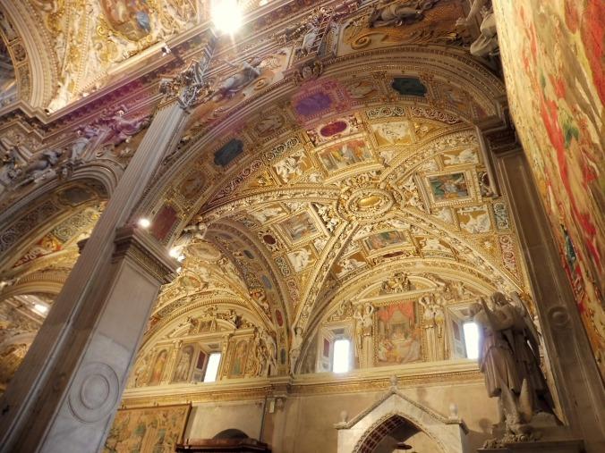 basilica of Santa Maria Maggiore (5)