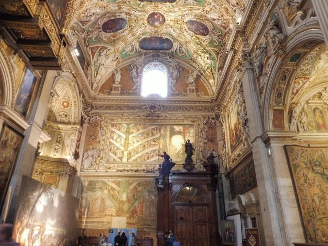 basilica of Santa Maria Maggiore (8)