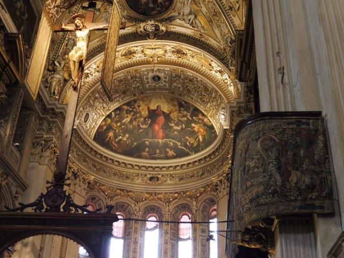 basilica of Santa Maria Maggiore (9)