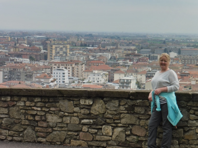 Bergamo City Walls (13)