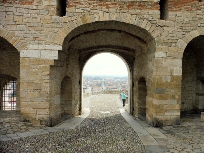 Bergamo City Walls (7)